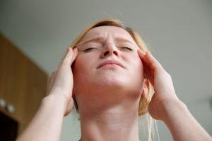 Osteopathie behandeling hoofdklachten