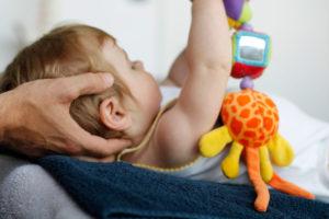 Osteopathie Tessenderlo | Klachten bij kinderen